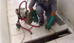 Desentupidora de Ralos Água Rasa