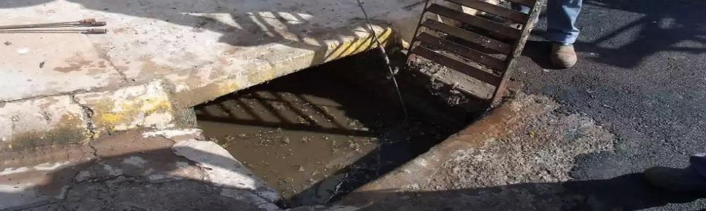 Desentupidora Jaguaré